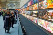 Exposition Grand Palais