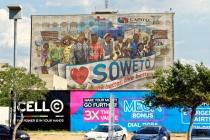 Afrique du Sud - Soweto