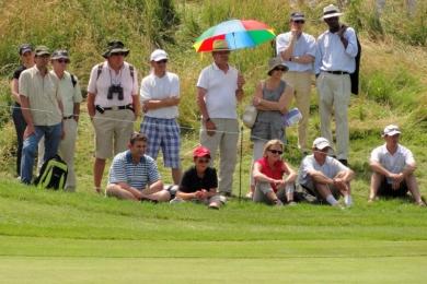 Open de france golf 2017